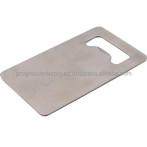 Hot Selling Credit Card Opener Bar Blade for Gifts
