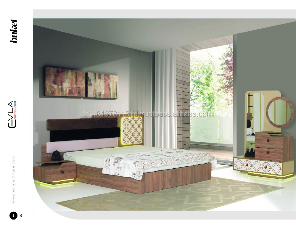 economic made in turkey bedroom set bukkeet