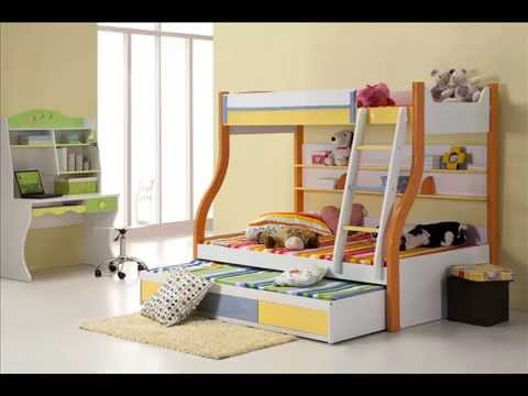 Children Bunk Beds | Bunk Beds Designs