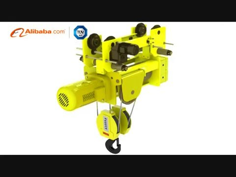 www.electric-hoist.net ��wholesale and retail of electric chain hoist and electric wire rope hoist��