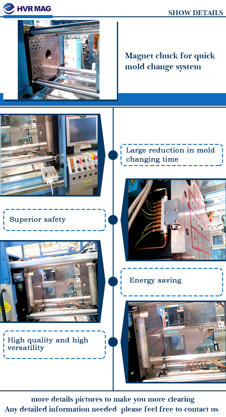 injection molding machine safety standards