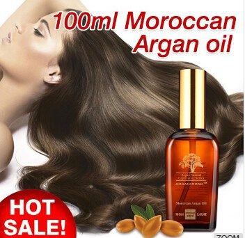 Hot new products for 2015 hair treatment pure argan oil ,crystal oil for hair