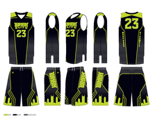 2017 new design latest sublimation basketball uniform design for men