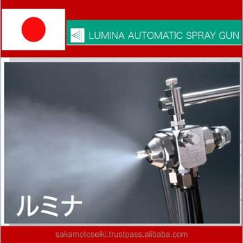 High Pressure Automatic Spray Gun For Food Processing Machine ...