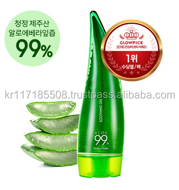 Holika Holika Aloe 99% Gel Lenitivo 250 ml
