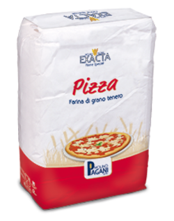 wheat flour for pizza