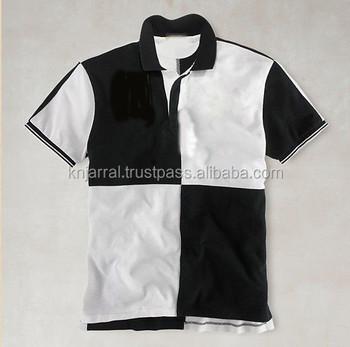 Newest stripe wholesale polo t shirt designs for men for T shirt design wholesale