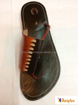 Clothing, Shoes & Accessories Original African Traditional Handmade Leather Slippers For Women