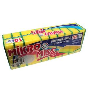 MikroMiss 10 in 1 cleaning sponge