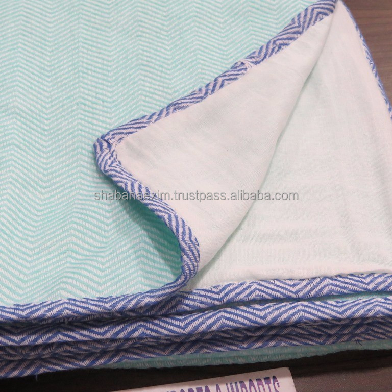 Swaddle blanket muslin soft wraps hamam woven swaddleme baby wraps flannel