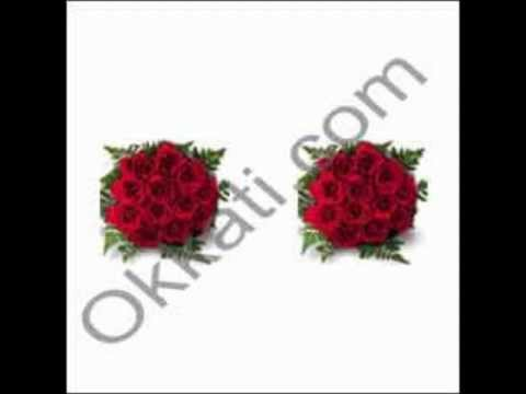 Wedding flowers for sweet couple flowers Birthday wedding Gifts To India