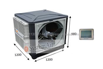Australia Swamp Coolers Side Discharge 23 Series(3 Phase) - Buy Australia  Swamp Coolers,Australia Swamp Air Cooler,Australia Swamp Cooling Product on