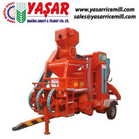 Yasar Hazelnut Cleaning and Transporting Machines (Patoz)