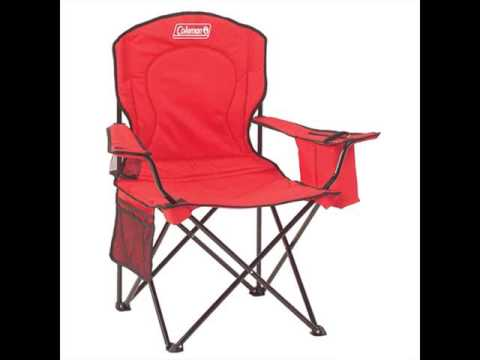 Camping Chairs & Camping Furniture | Outdoors Portable Folding Chairs