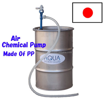 Lightweight and Easy to use pump CHD-20APP-i transfer liquid urea with various type made in Japan