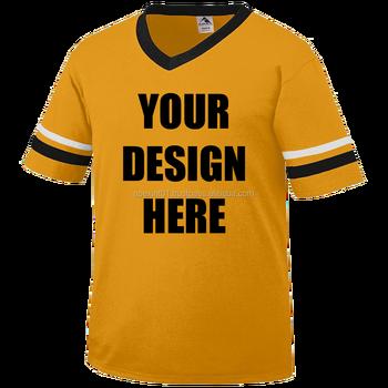 6a298680433 Top men popular Your design here Soccer jersey-Custom Football jersey