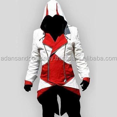 Rechercher De Les Des Produits Assassins Veste Fabricants Creed rwrqnO7gU