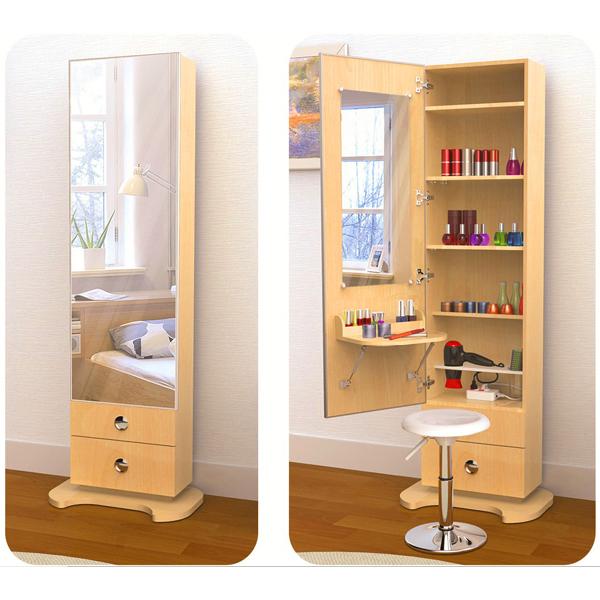 Elegani # Zen/dresser Muebles/maquillaje Vanidad/estación De ...