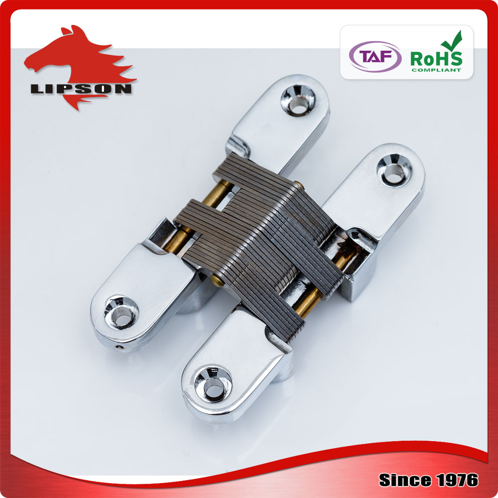 HL 95 Hardware Product Furniture Invisible Single Door Cabinet Hinge