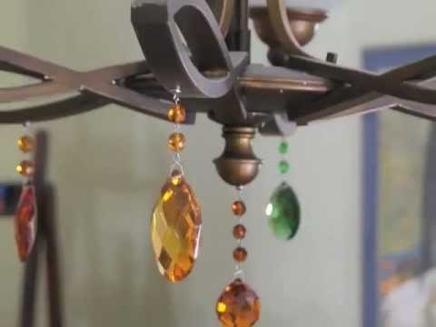 Chandelier Crystals | Magnetic Crystals | Lamp Crystals | Glass Crystals