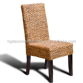 Exceptional Wholesale Water Hyacinth Chair, Water Hyacinth Furniture Vietnam