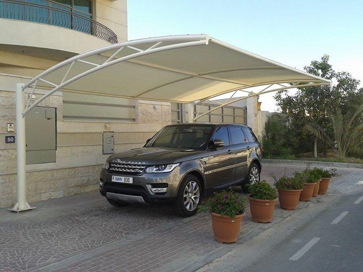 United Arab Emirates Car Parking Shade United Arab Emirates Car