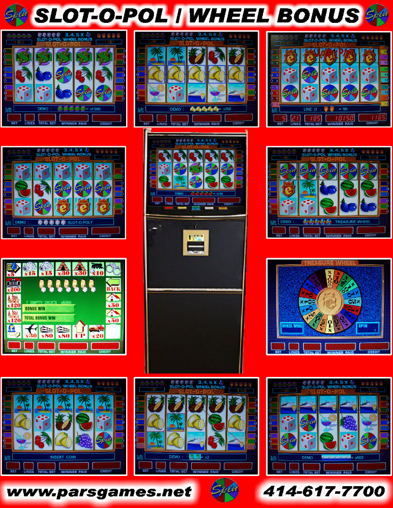 Игровые автоматы garage