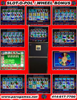 Aztec алтын сататын автоматтары