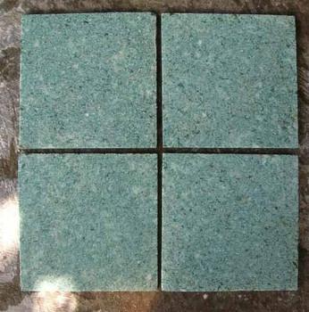 I Green Stone Tiles