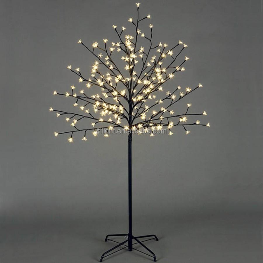 factory authentic e7be5 d5149 Led Illuminated Trees Rgb Led Light Up Plug/battery Christmas Cherry  Blossom Tree Outdoor Indoor Holiday Wedding Decoration - Buy Battery/plug  Led ...