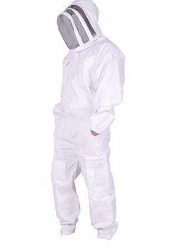 Beekeeping Suit Protective Beekeeper With Veil Pest