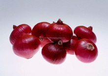 50mm Size Red Onion for Sale