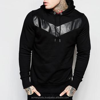 bce3762ef Elongated Hoodies -Men Hoodie 2016 fitness Hoodie Menes Slim Fit Sport Suit  Gym Sweatshirt men