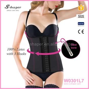 ae69ca6a5d Daily Wear Waist Slimming Belt Postpartum Figure Recover Girdle Slim Fit  Waist Trainer Corset W0301L7