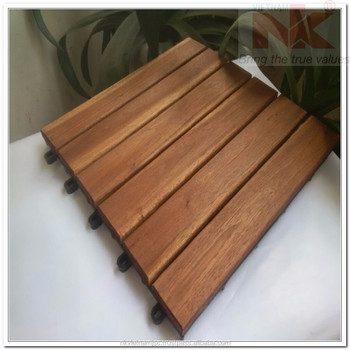 Outdoor Furniture/ Deck Tile Bacony,Swimming Pool,Garden 300*300 - Buy  Outdoor Furniture,Wood Floor Tile,Outdoor Floor Tiles For Sale Product on  ...
