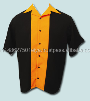 6a90f81c Bowling Shirts, Custom Bowling Shirts, High Quality Bowling Shirt From  SHAMEER IMPEX