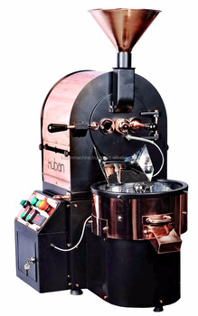 Commercial Coffee Shop Roaster Small Coffee Roasting