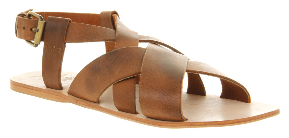 Leather Male Sandals Product On Alibaba