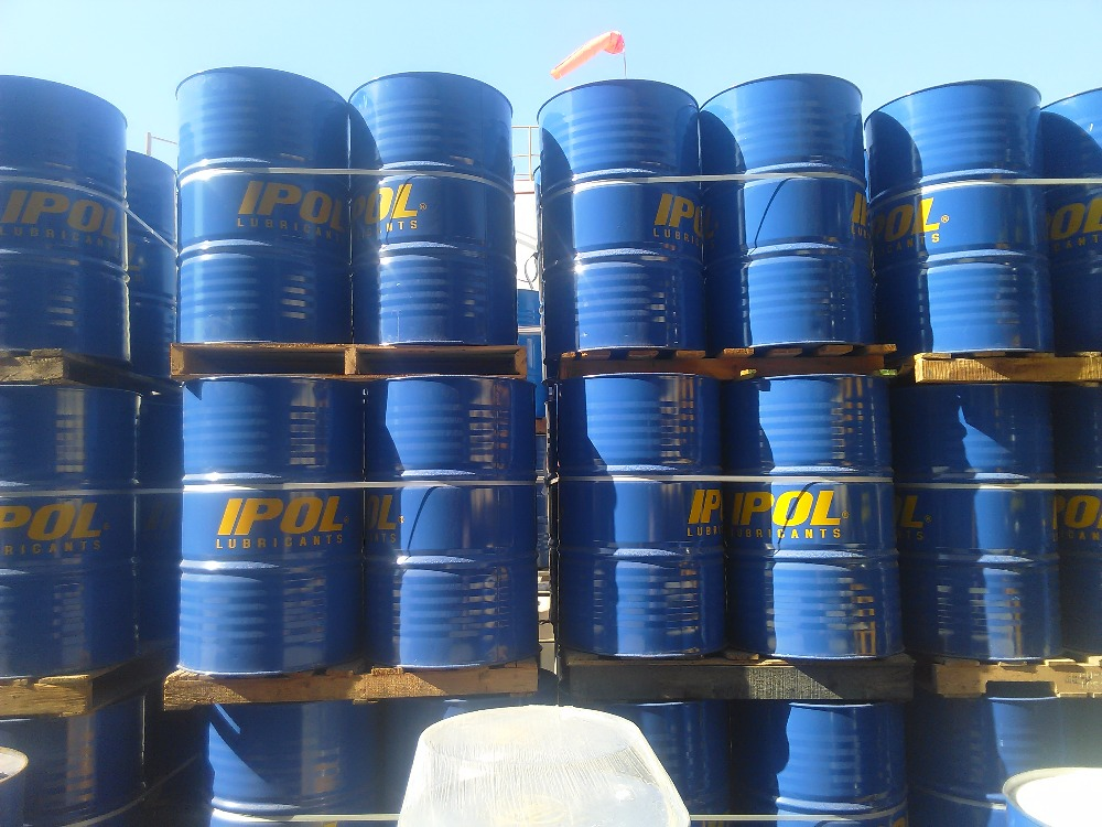 Ipol Lubricants & Greases