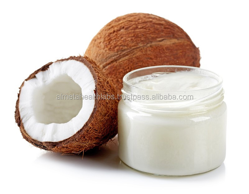 Extra Virgin / Organic COCONUT OIL - Contract Manufacturing Supplements