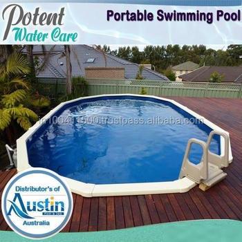 Portable Swimming Pool Austin Buy Portble Pool Readymade Swimming Pool Swimming Pool Product