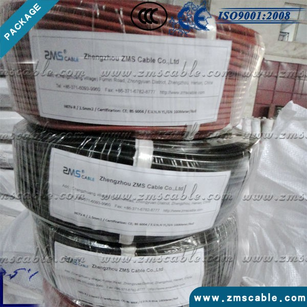 Top QualityHouse WiringUnderwater Electrical Wire And Cable - House wiring cable price