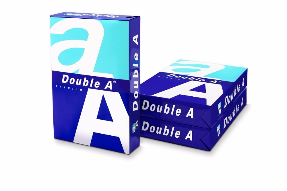 Double A A4 Paper 80gm2 Paperone A4 Paper 80gm2 (210*297mm)