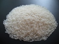 White Long Grain 25% Broken Rice at Considerable Prices