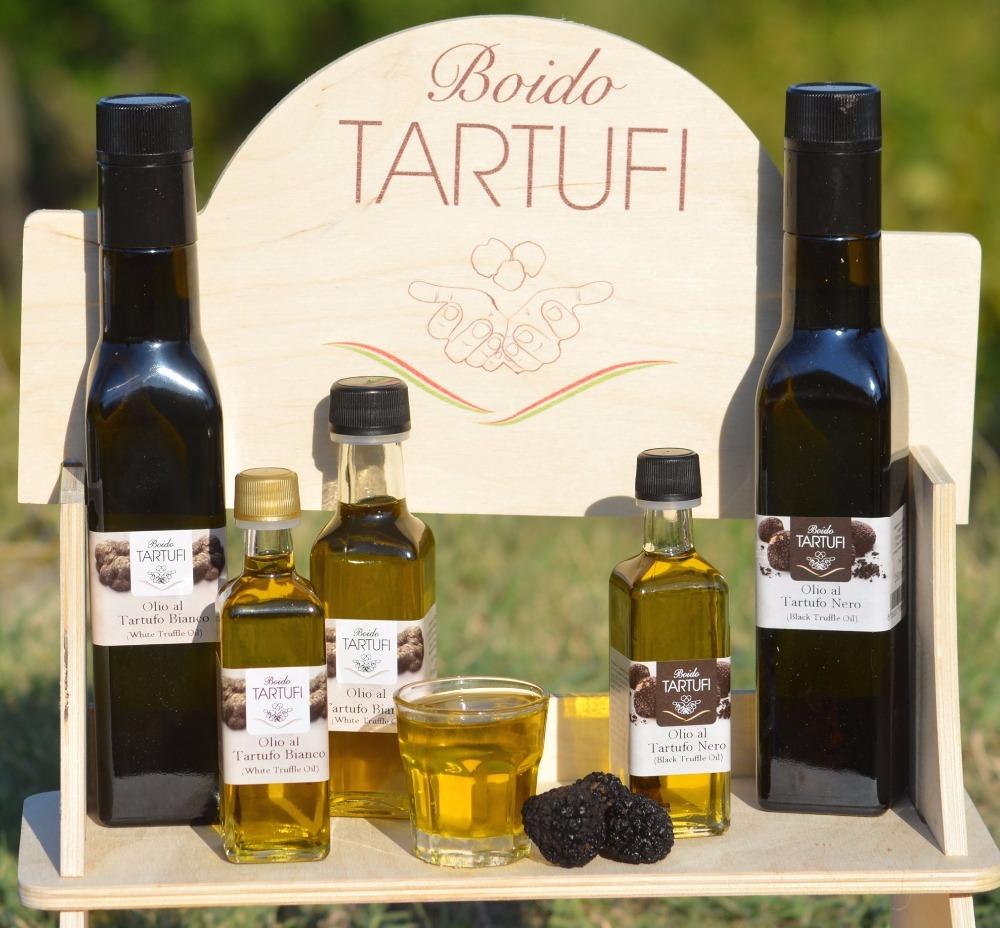 Gocce Di Tartufo Bianco Ml 100 - Buy Olio Al Tartufo Bianco Product on  Alibaba.com