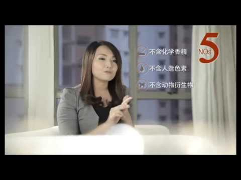Elysyle Skincare Product Introduction - Chinese