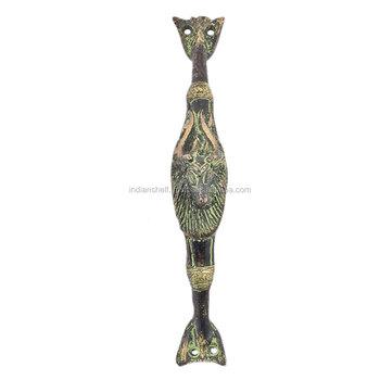 Handmade Bronze Goat Shape Door Handles Distributor Nmh-76 - Buy Cabinet  Handle,Door Handle,Door Pull Handle Product on Alibaba com