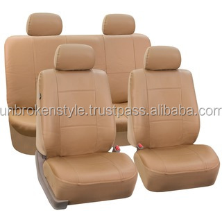Car Inner Sofa Seat Poshish Covers Designing Leather Seat