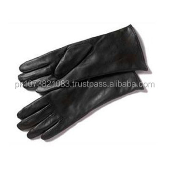 Men Dress Glovesblack Leather Gloves Buy Mens Leather Dress