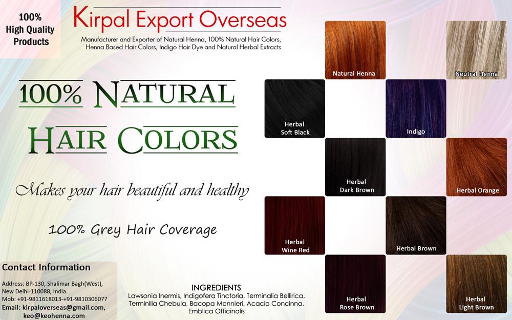 Arshia Natural Hair Colors Arshia Natural Hair Colors Suppliers And